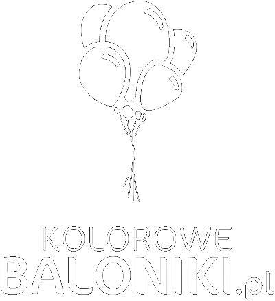 Sprzedaż prowadzą kolorowebaloniki.pl